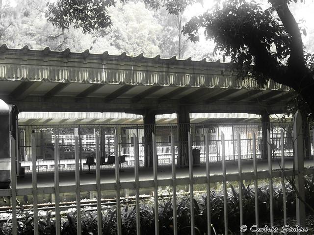 Tanjong Pagar Railway Station 13