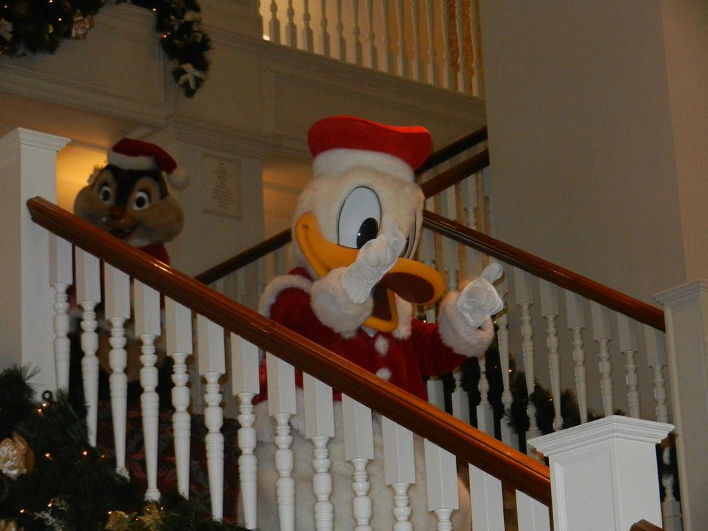 Un séjour pour la Noël à Disneyland et au Royaume d'Arendelle.... - Page 4 13693299515_7bd5c4c249_b
