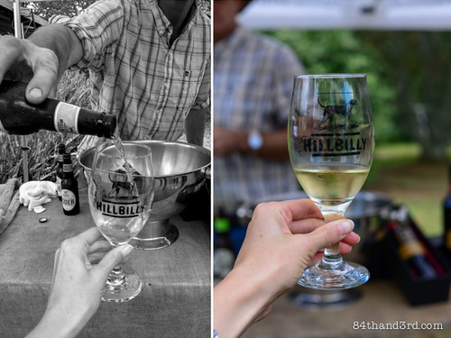 Hillbilly Cider - Bilpin NSW