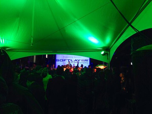 SoftLayer & Techstars Party SXSW 2014