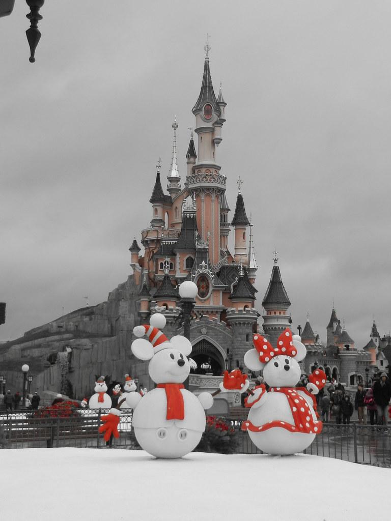 Un séjour pour la Noël à Disneyland et au Royaume d'Arendelle.... - Page 6 13899170763_24a9c4a89b_b