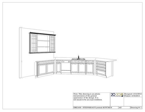 Kitchen Design FINAL peninsula1