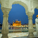 Golden Temple by Near Normal
