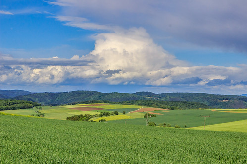 deutschland day cloudy rheinlandpfalz welschbillig