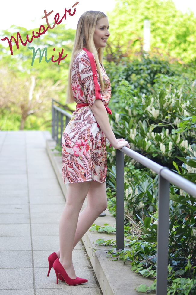 Outfit Kleid Mustermix Banner1