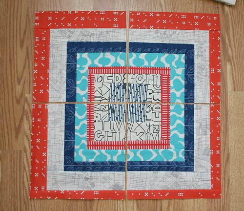 June do. Good Stitches blocks