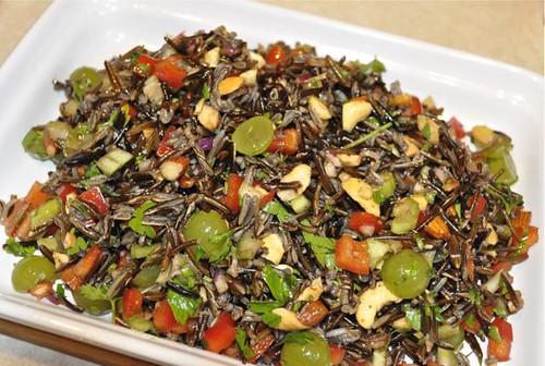 wild rice salad 16