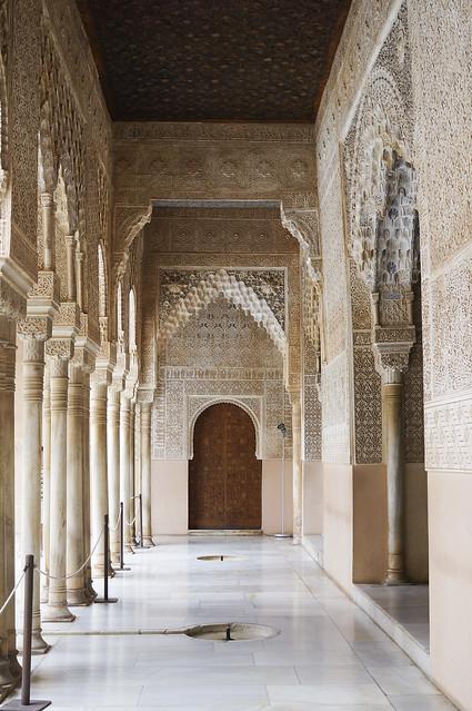7. Alhambra