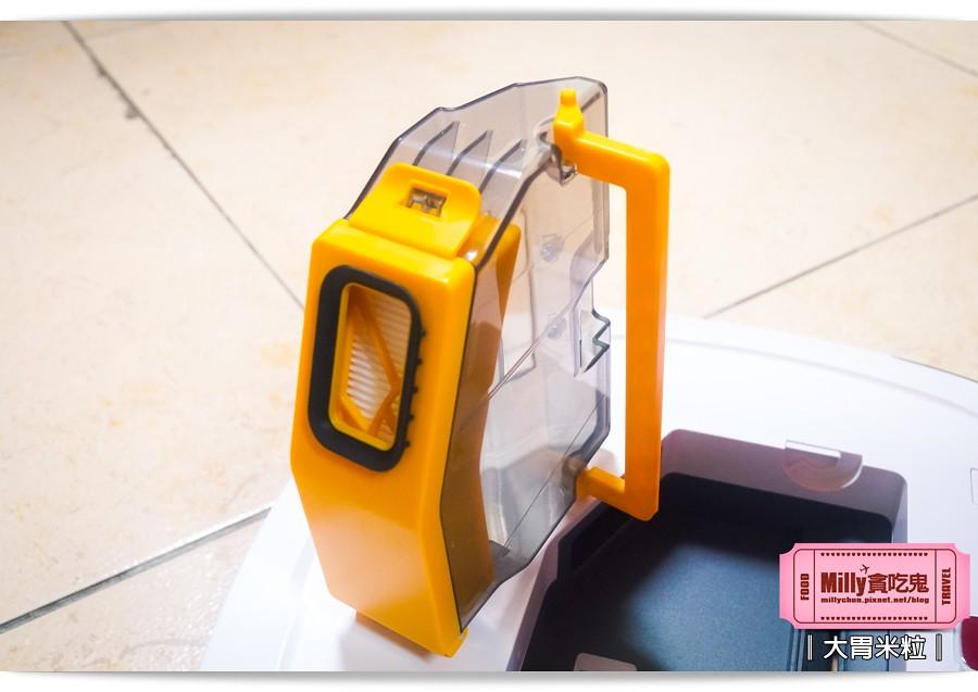 Ecovacs智慧吸塵機器人D350012
