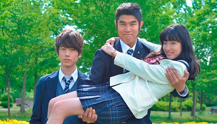 Saiu o trailer para a live action Ore Monogatari! Confira aqui!
