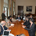 Secretary General Meets with IACHR Commissioners