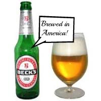 American Becks