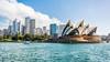 Sydney 4K Wallpaper / Desktop Background by Loek Janssen