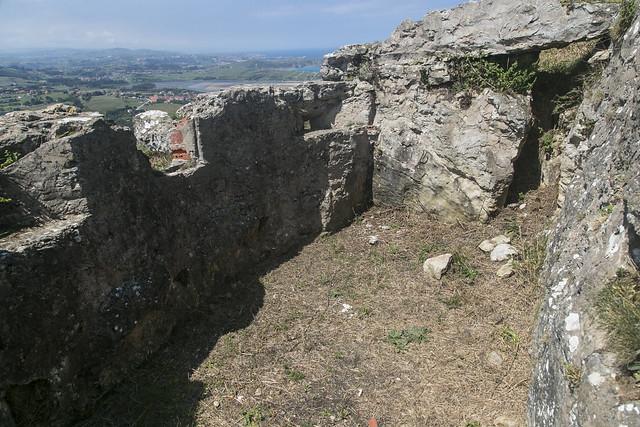 Subida a la Picota, Mortera-Liencres