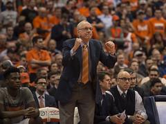 SU Basketball: Syracuse vs Duke