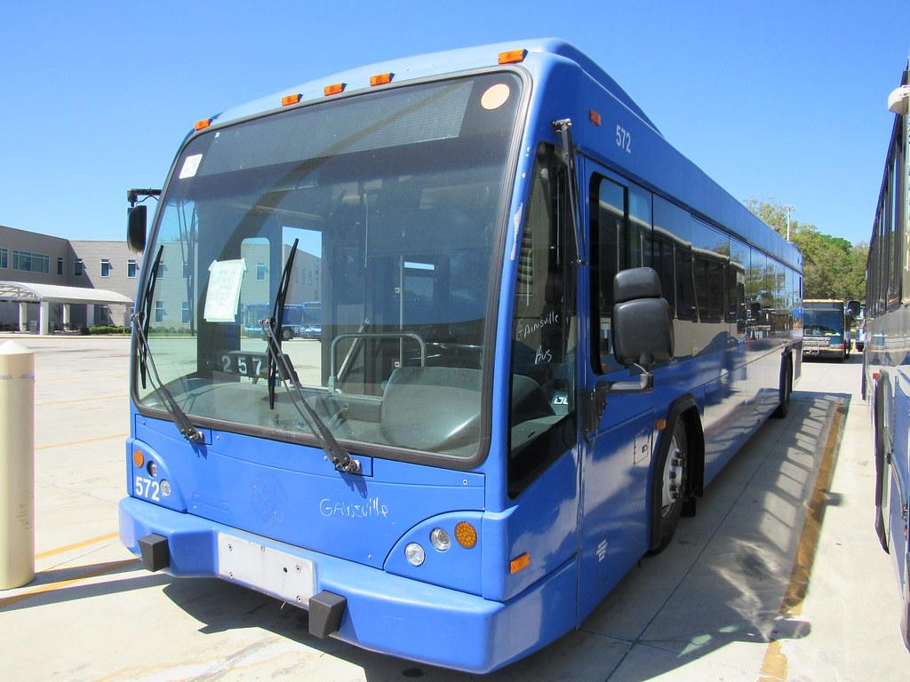 2006 Gillig LowFloor BRT #2572