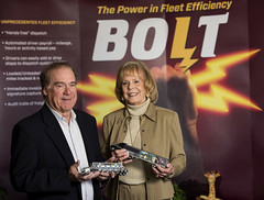 BOLT System - Jerry and Gayle Robertson 2