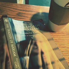 Dreary day, coffee, books. :heart::books::heart: #phdlife