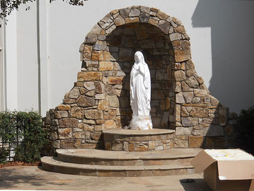 The Nativity School