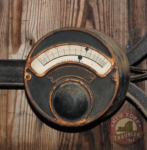 Generator meter