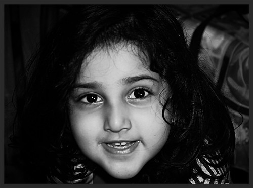 Marziya Shakir My First Grand Child by firoze shakir photographerno1