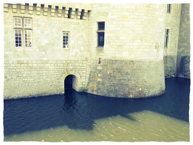 Sully Sur Loire Foot Sully Sur-loire