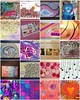 Mosaic Monday - Mostly 2013 ICADs (Index Card a Day)