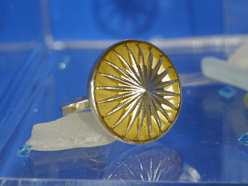 North Glasgow College Jewellery Degree Show 2013 -  Michael McDevitt - 2