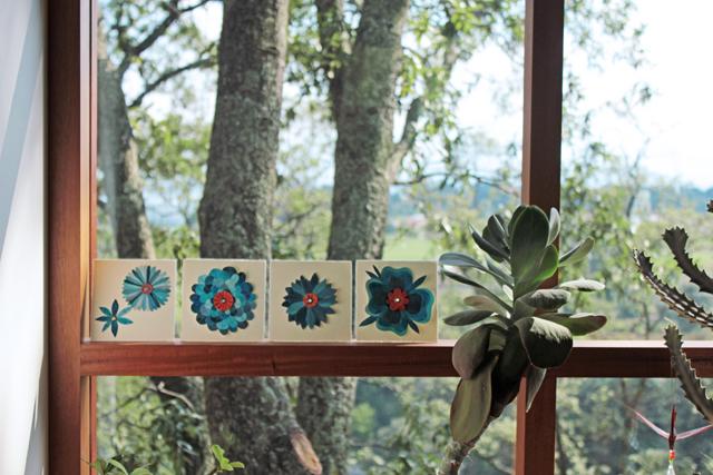 Paper Tiles