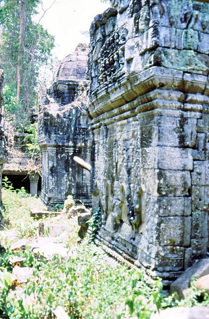 Cambogia 1992