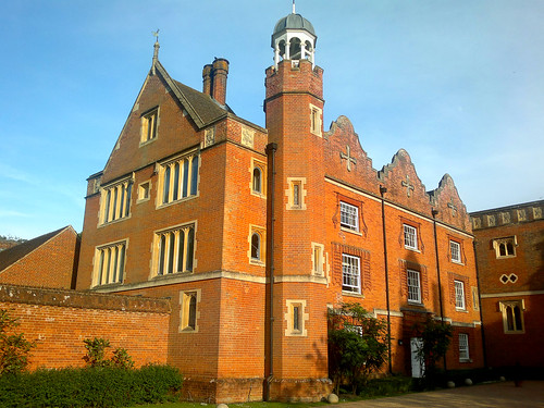 Wootton House, Dorking, Surrey