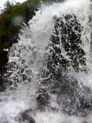 we went chasing waterfalls