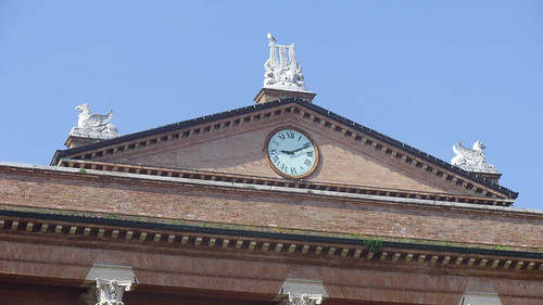 Piazza Cavour 16-4-13 Rimini