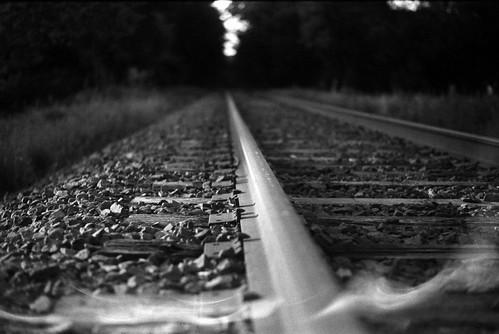 Track in Light XXII