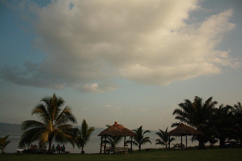 africa clouds ghana nuages asanti centralregion lakebosomtwe