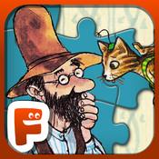 Filimundus - Le Puzzle de Pettson