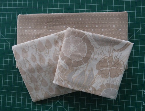 Triple Zip Pouch Swap - option 2