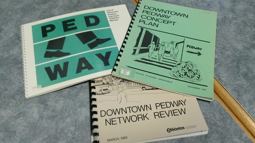 Pedway Documents