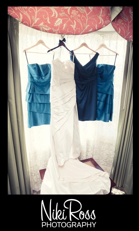 DressesHanging