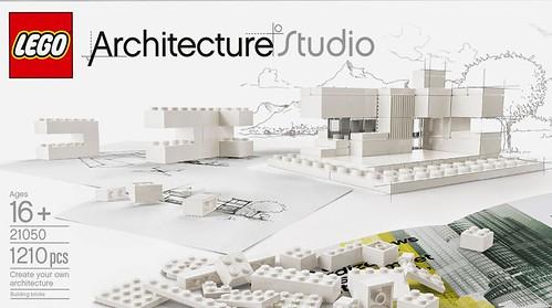 21050-Architecture Studio