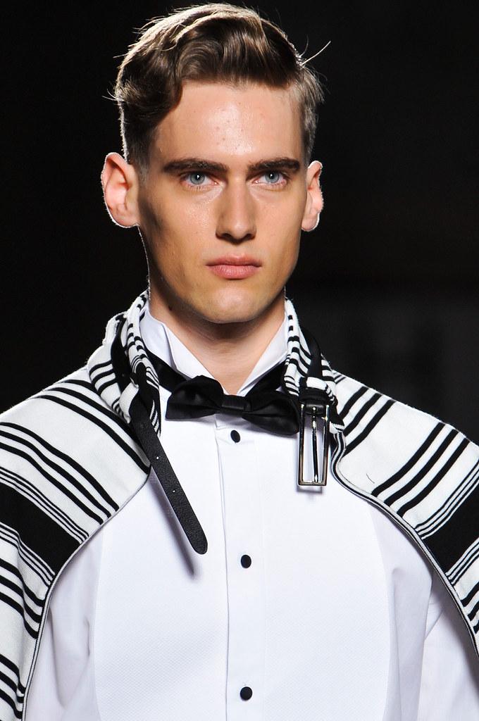 Robin Barnet3091_SS14 Milan Daks(fashionising.com)