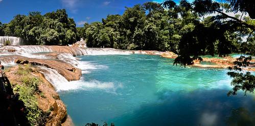 Cascadas de Agua Azul (09)