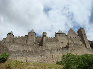 098 Carcassonne