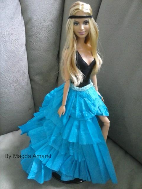Flickr The Mattel S Shakira Barbie Doll Pool