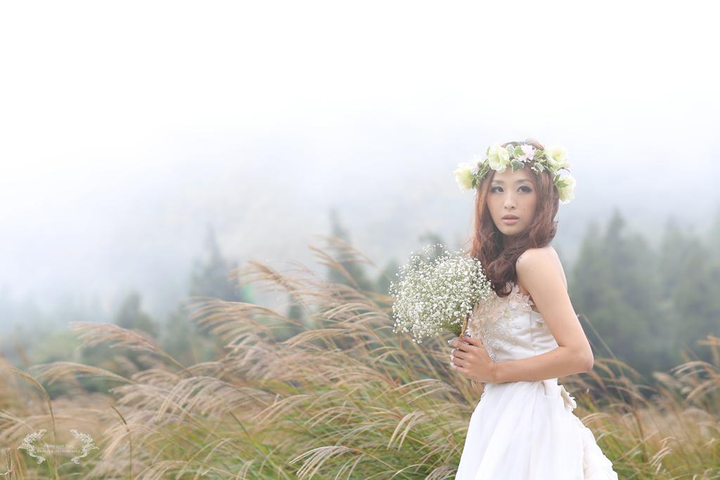 自助婚紗,非凡婚紗