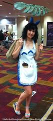 Totoro Girl Cosplay - Gen Con 2013
