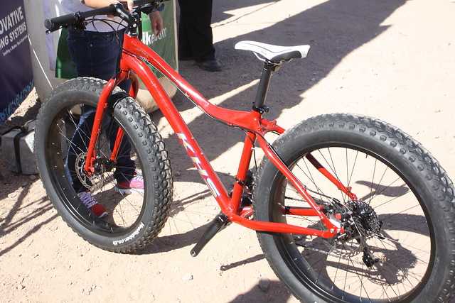 KHS Bicycles Fat Bike