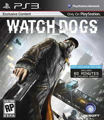Watch_Dogs on PS3