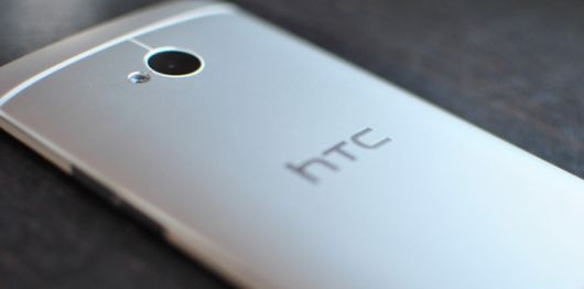 8-ядерный HTC One