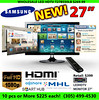 Samsung LED-T27B550LB-1080p-hdtv by blackberry_desbloqueo_movil